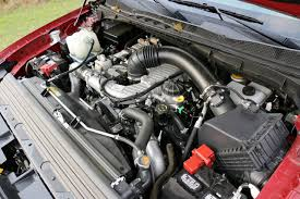nissan titan engine life 2017 nissan titan xd platinum reserve 4x4 test drive review