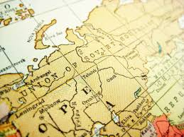 former soviet union map former soviet union pictures images and stock photos istock