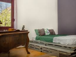 Bedroom Side View by Fabulous Historic Residence 160m2 With Free Wifi 3 Side View