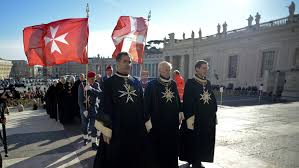 knights of malta celebrates 900th anniversary at vatican ncpr news