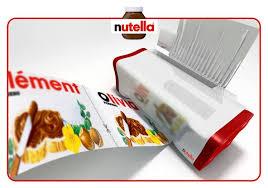 ton cuisine personnalisé après ta canette de coca cola personnalise ton pot de nutella