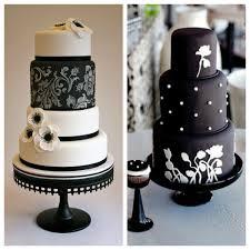 mariage et blanc la déco de mariage en noir et blanc décryptée pour vous