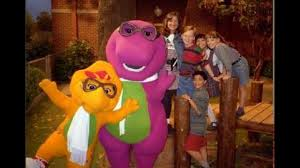 barney and friends tribute graduation friends forever youtube