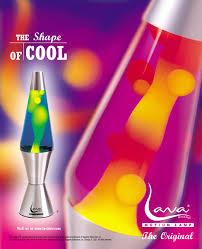 lava lamp haggerty enterprises lava lamp brand awareness campaign dufour