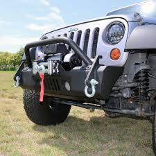 prerunner jeep tuff stuff 4x4 jeep bumpers jeep winch bumpers u0026 carriers