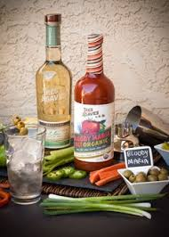 organic bloody mix michelada try mixing tres agaves organic bloody mix