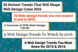 web design predictions from the past where are they now