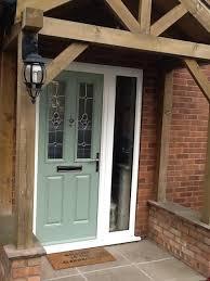 Exterior Doors Upvc Side Panels For Upvc Doors Composite Doors