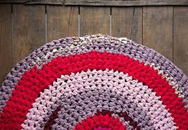 Crochet A Rag Rug Crochet A Rag Rug By Cal Patch Creativebug