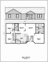 craftsman style home floor plans craftsman rambler house plans fresh craftsman style homes floor