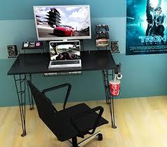 Gaming Desk Pad Bachelor Pad Gadgets