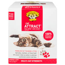 precious cat dr elsey u0027s cat attract scoopable cat litter petco