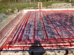 radiant floor heating installing a diy radiant floor heating system