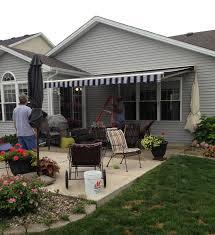 Sun Setter Awning Sunsetter Awning Dealer And Installation Pratt Home Improvement