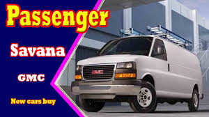 lexus van 2018 2018 gmc savana passenger 2018 gmc savana passenger van new