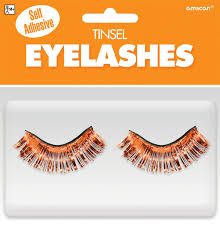 fake eyelashes for halloween costumes feathered glowing most