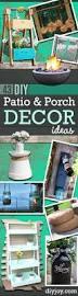 Nautical Patio Decor by 43 Diy Patio And Porch Decor Ideas Page 9 Of 9 Diy Joy