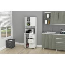 white kitchen storage cabinet inval white kitchen storage cabinet