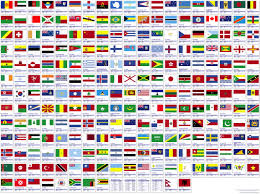Show Me The World Map by Flags Of The World This Is Pretty Cool And Some Of Theses Flags