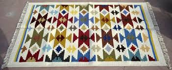 Indian Hand Woven Rugs Indian Dhurrie Rugs Roselawnlutheran
