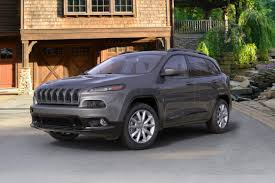jeep cherokee 2016 price jeep cherokee sport utility models price specs reviews cars com