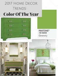 pantone trends 2017 2017 design trends and a peek inside the 2017 creative co op