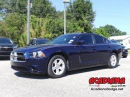 2014 dodge charger blue used dodge charger for sale in lafayette la 14 used charger