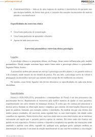 entrevista psicologica pdf