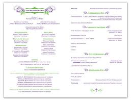 Wedding Program Layout Infographic Ideas Wedding Infographic Template Free Best Free