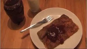 cuisiner au four comment cuisiner une crêpe au four à la finlandaise desserts