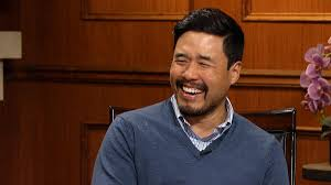 randall park didn u0027t expect to find success as an actor