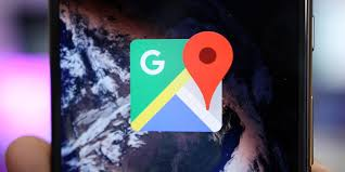 Google Maps Icon Google Maps Updated W New Icon U0026 Color System That Better