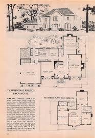 vintage farmhouse plans 277 best houses plans vintage images on pinterest
