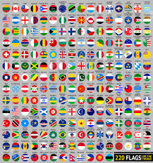 Country Flags Of The World Free Clipart Flags Of The World Clipground