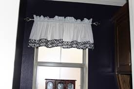 How To Make A Pelmet Valance Larae U0027s Crafty Corner How To Make A Simple Window Valance As