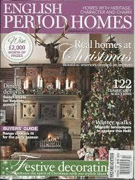 period homes interiors magazine period homes magazine winter walks gift
