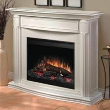 Large Electric Fireplace Electric Fireplace Mantel Packages Foter
