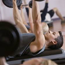 Bench Press Standards By Age How To Do A Bench Press Test For Muscular Endurance Healthy Living