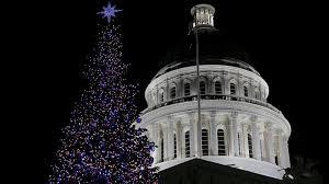 live capitol tree lighting ceremony wjla