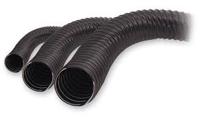 Insulated Ventilation Ducting Johndow Industries Inc Exhaust Hose