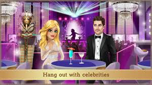 hollywood story apk v6 3 2 mod free shopping apkdlmod