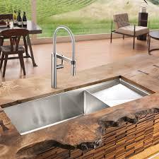 Modern Kitchen Trends Forecast - Funky kitchen sinks