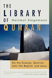 the library of qumran on the essenes qumran john the baptist