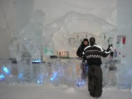 Hotel De Glace Canada by Top Ten Everything Anything In The World The Top Ten Everything