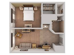 floor plan 3d design suite embassy suites accessible accommodations in mandalay beach