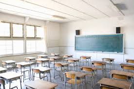 how to set up classroom for first day of