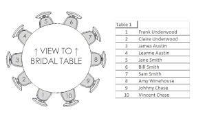 round table number of seats hamilton island weddings