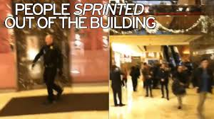 Trump Tower Inside Trump Tower Evacuated Over Suspicious Bag Filled With Children U0027s