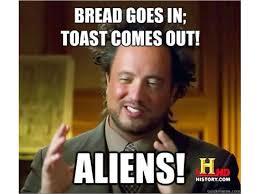 Aliens Meme Image - the 15 best aliens memes