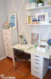 Office Desk Essentials C S Office Essentials Diy Playbook